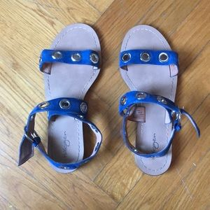 Nordstrom halogen gladiator sandals